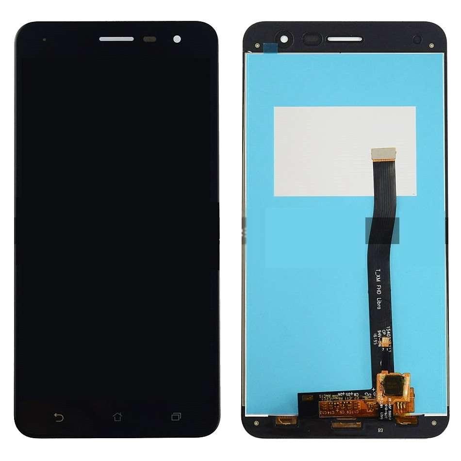 Display Asus Zenfone 3 ZE552KL Z012D imagine powerlaptop.ro 2021