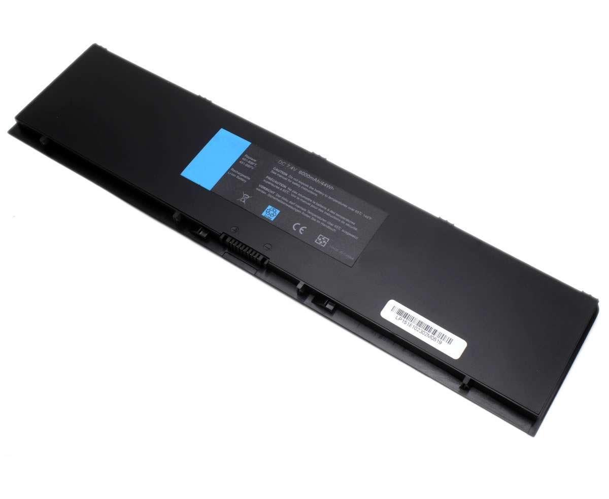 Baterie Dell JTWX3 imagine powerlaptop.ro 2021