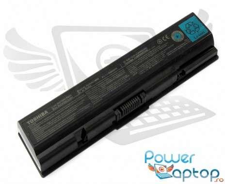 Baterie Toshiba  PABAS174 Originala. Acumulator Toshiba  PABAS174. Baterie laptop Toshiba  PABAS174. Acumulator laptop Toshiba  PABAS174. Baterie notebook Toshiba  PABAS174