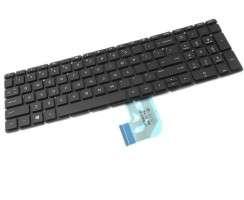 Tastatura HP  15-ba. Keyboard HP  15-ba. Tastaturi laptop HP  15-ba. Tastatura notebook HP  15-ba