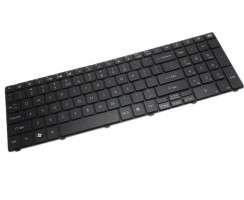 Tastatura Gateway  NE52207u. Keyboard Gateway  NE52207u. Tastaturi laptop Gateway  NE52207u. Tastatura notebook Gateway  NE52207u