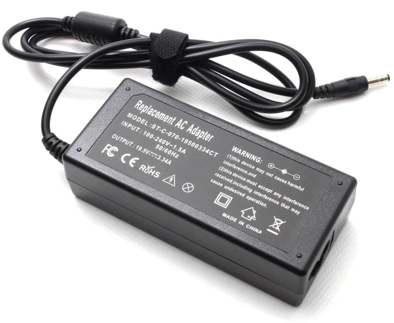 Incarcator HP 15-A010SB 65W Replacement imagine powerlaptop.ro 2021