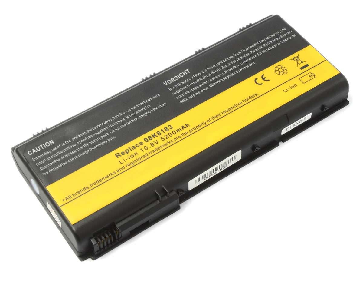 Baterie IBM 08K8178 imagine powerlaptop.ro 2021