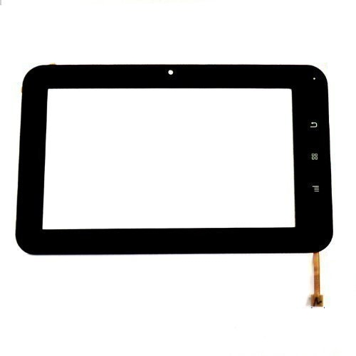 Touchscreen Digitizer eBoda Impresspeed E200 Geam Sticla Tableta imagine powerlaptop.ro 2021