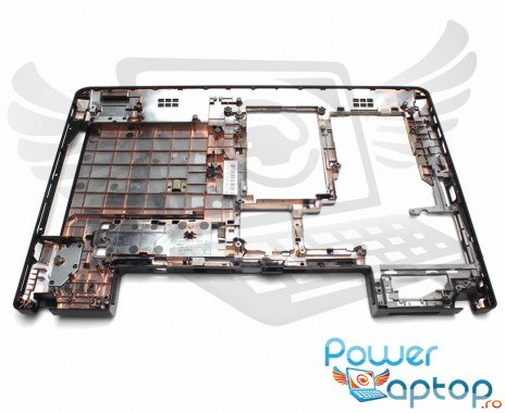 Bottom Lenovo ThinkPad E531. Carcasa Inferioara Lenovo ThinkPad E531 Neagra