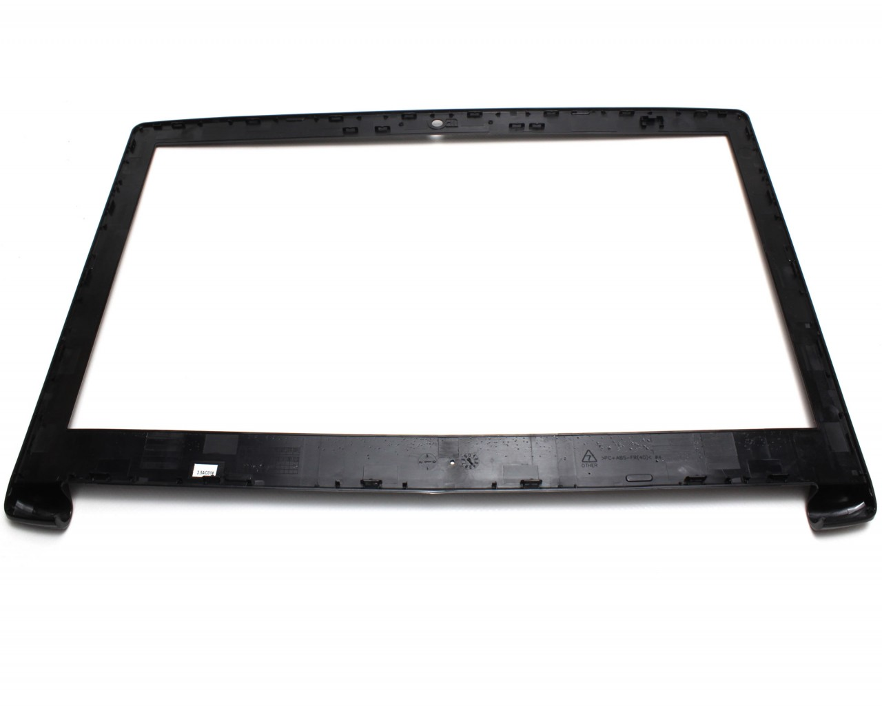 Rama Display Acer Aspire A315-53 Bezel Front Cover Neagra imagine powerlaptop.ro 2021