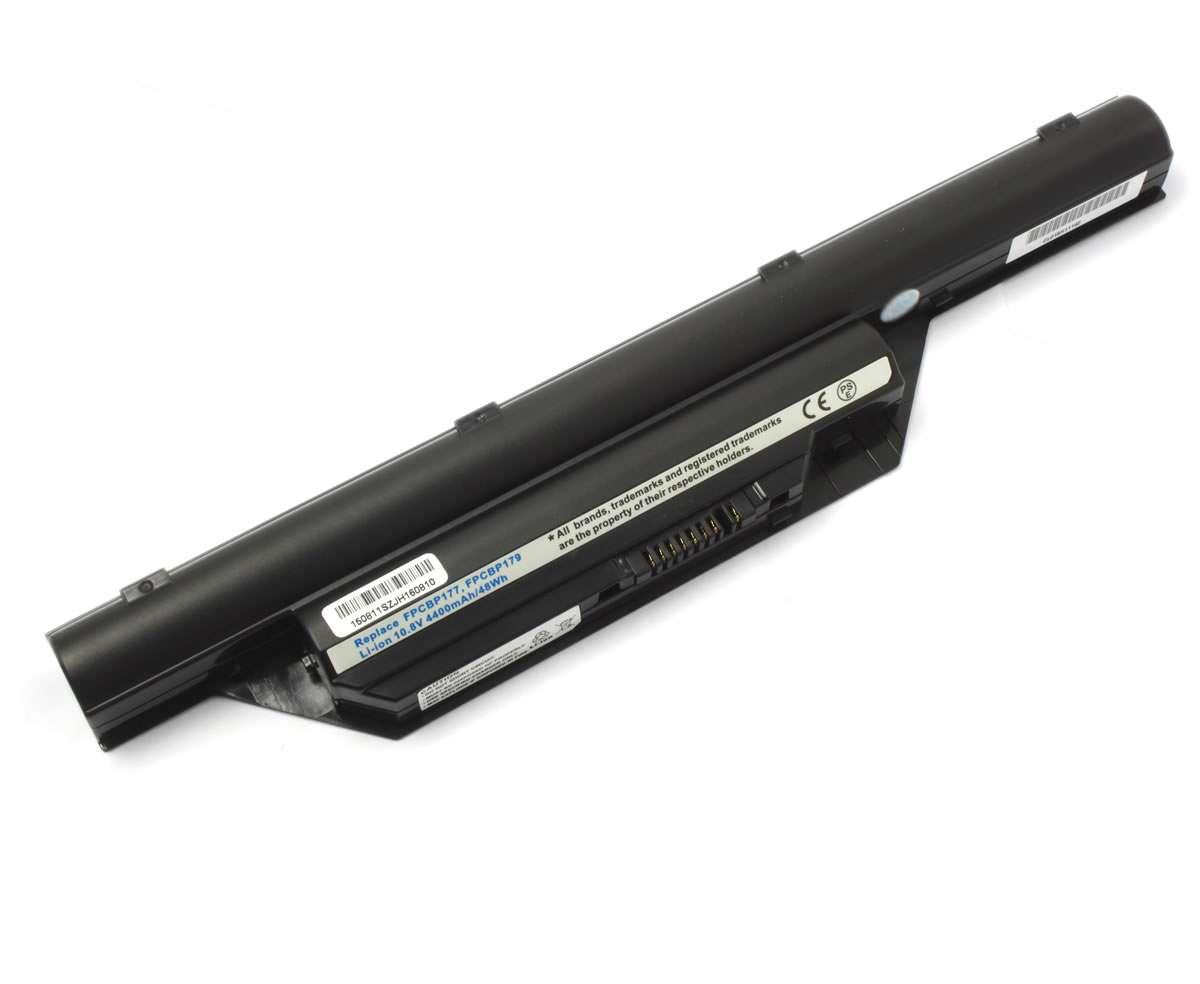 Baterie Fujitsu Siemens FPCBP179 imagine powerlaptop.ro 2021