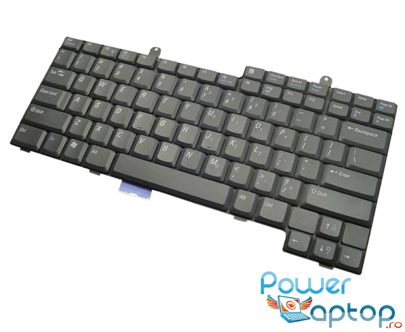 Tastatura Dell Latitude PP11L imagine