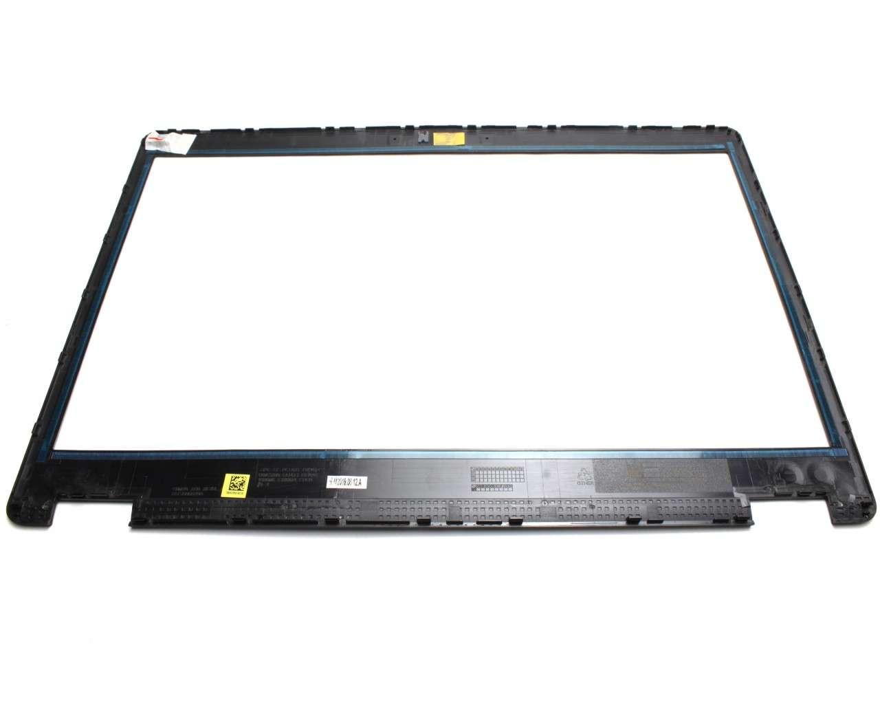 Rama Display Dell Latitude E5450 Bezel Front Cover Neagra imagine powerlaptop.ro 2021