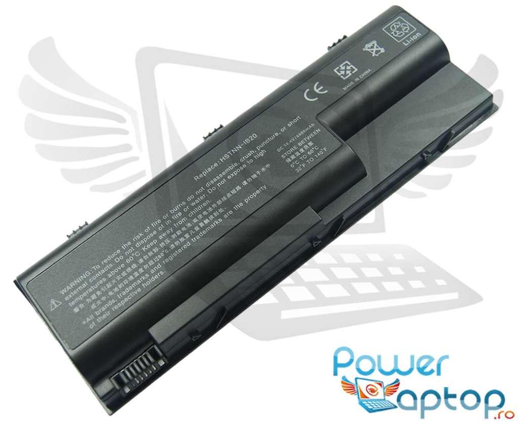 Baterie HP Pavilion DV8350 imagine
