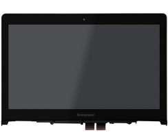 Ansamblu Display cu touchscreen Lenovo Yoga 500-14IS. Ansamblu Ecran cu touchscreen laptop Lenovo Yoga 500-14IS.