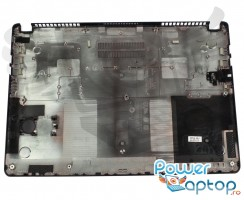 Bottom Dell Inspiron 14 5439. Carcasa Inferioara Dell Inspiron 14 5439 Neagra