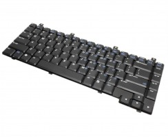 Tastatura Compaq Presario  V5200 neagra. Keyboard Compaq Presario  V5200 neagra. Tastaturi laptop Compaq Presario  V5200 neagra. Tastatura notebook Compaq Presario  V5200 neagra