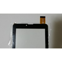 Digitizer Touchscreen Utok Hello 7D. Geam Sticla Tableta Utok Hello 7D