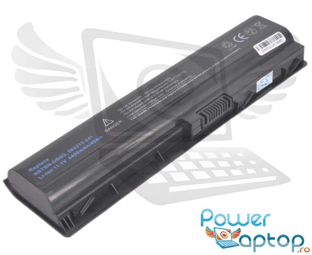 Baterie HP TouchSmart tm2 imagine