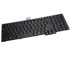 Tastatura Acer Aspire 7100 neagra. Tastatura laptop Acer Aspire 7100 neagra