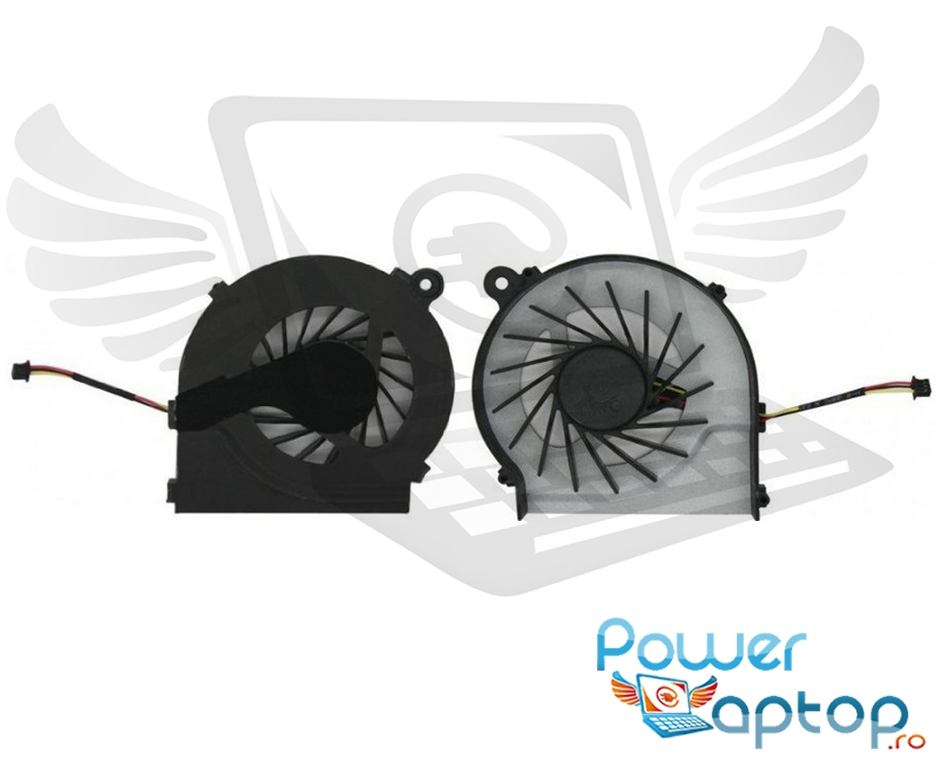 Cooler laptop HP Pavilion G6 1000 imagine