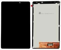 Ansamblu Display LCD  + Touchscreen Huawei MatePad T8 KOBE2-W09 Negru. Modul Ecran + Digitizer Huawei MatePad T8 KOBE2-W09 Negru