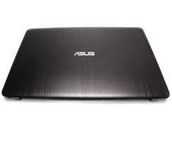 Carcasa Display Asus  90NB0B31-R7A010. Cover Display Asus  90NB0B31-R7A010. Capac Display Asus  90NB0B31-R7A010 Neagra