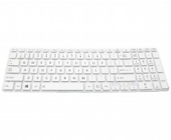 Tastatura Toshiba Satellite L50-B-16Z Alba. Keyboard Toshiba Satellite L50-B-16Z. Tastaturi laptop Toshiba Satellite L50-B-16Z. Tastatura notebook Toshiba Satellite L50-B-16Z