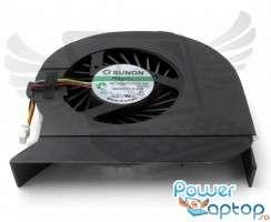 Cooler laptop Acer Aspire 4755. Ventilator procesor Acer Aspire 4755. Sistem racire laptop Acer Aspire 4755
