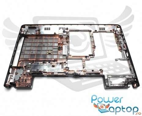 Bottom Lenovo ThinkPad AP0SK00500SLH10C46J301AD43. Carcasa Inferioara Lenovo ThinkPad AP0SK00500SLH10C46J301AD43 Neagra