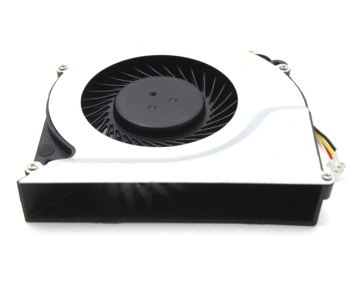 Cooler laptop Toshiba Satellite L855D Mufa 3 pini imagine powerlaptop.ro 2021