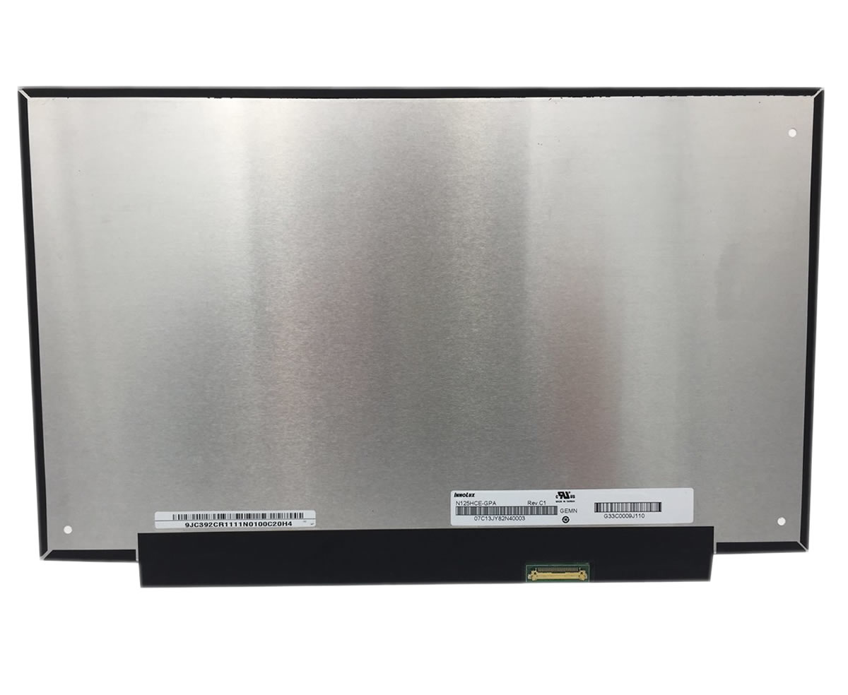 Display laptop Lenovo ThinkPad X270 HD Ecran 12.5 1920x1080 30 pini led edp imagine powerlaptop.ro 2021