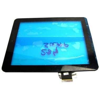 Digitizer Touchscreen Allview TX1 Quasar cu Rama Swap Original. Geam Sticla Tableta Allview TX1 Quasar cu Rama Swap Original