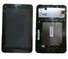 Ansamblu Display LCD  + Touchscreen Vodafone Smart Tab 3 7 ORIGINAL . Modul Ecran + Digitizer Vodafone Smart Tab 3 7 ORIGINAL