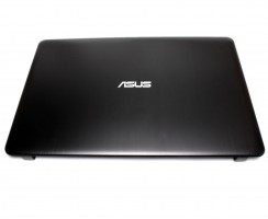 Carcasa Display Asus X541UA. Cover Display Asus X541UA. Capac Display Asus X541UA Neagra
