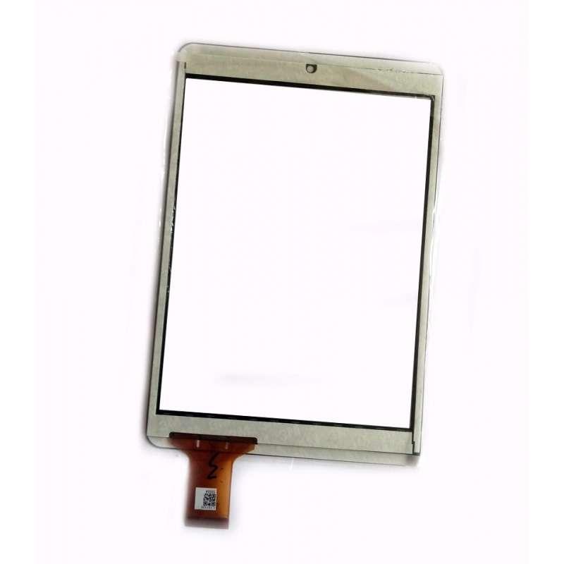 Touchscreen Digitizer Akai Fusion 785 Geam Sticla Tableta imagine powerlaptop.ro 2021