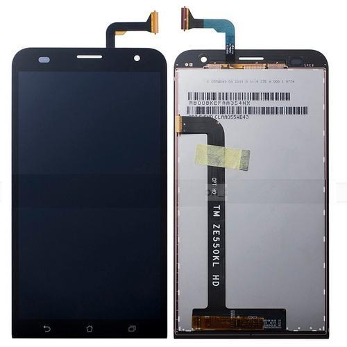 Display Asus Zenfone 2 Laser ZE550KL Z00LD imagine powerlaptop.ro 2021