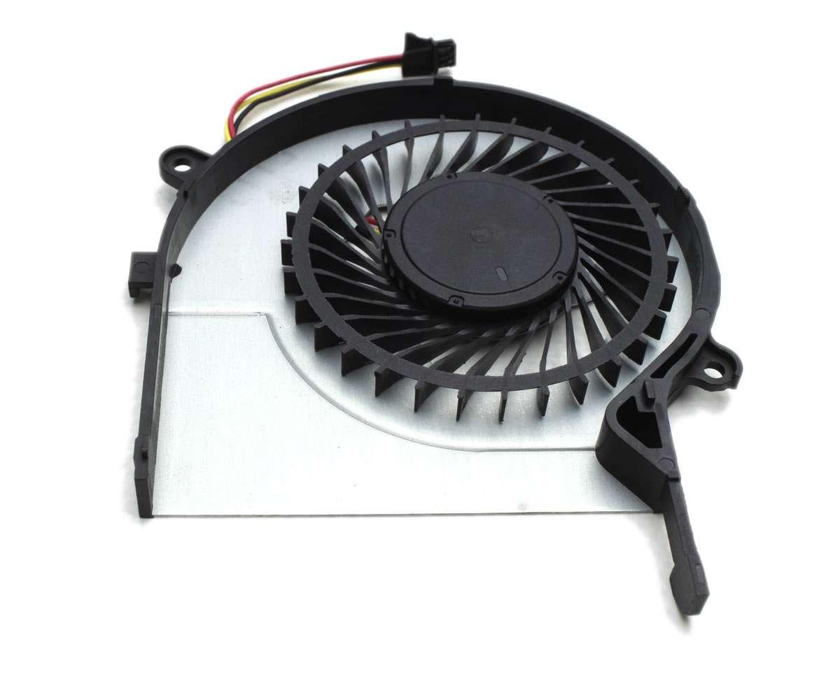 Cooler laptop Toshiba Satellite L55 C imagine powerlaptop.ro 2021