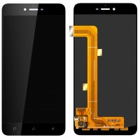 Ansamblu Display LCD + Touchscreen Allview X3 Soul. Ecran + Digitizer Allview X3 Soul