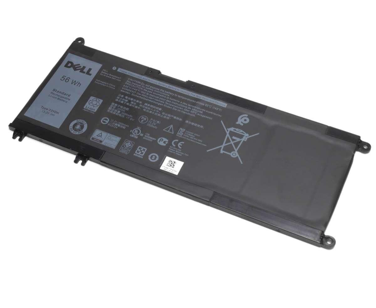Baterie Dell Latitude 3380 Originala 56Wh imagine powerlaptop.ro 2021