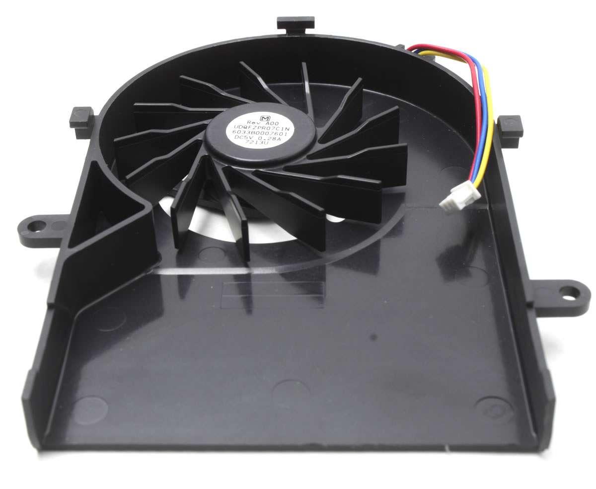 Cooler laptop Toshiba UDQFZPR02C1N imagine powerlaptop.ro 2021