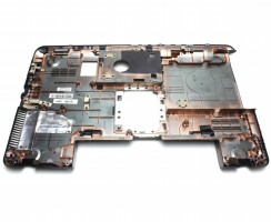 Bottom Toshiba Satellite L850. Carcasa Inferioara Toshiba Satellite L850 Neagra