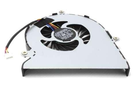 Cooler laptop IBM Lenovo IdeaPad Y560N. Ventilator procesor IBM Lenovo IdeaPad Y560N. Sistem racire laptop IBM Lenovo IdeaPad Y560N