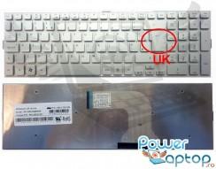 Tastatura Acer Aspire 5950G. Keyboard Acer Aspire 5950G. Tastaturi laptop Acer Aspire 5950G. Tastatura notebook Acer Aspire 5950G