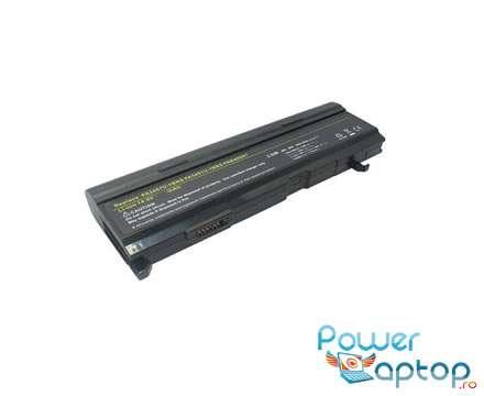 Baterie Toshiba A105 imagine powerlaptop.ro 2021