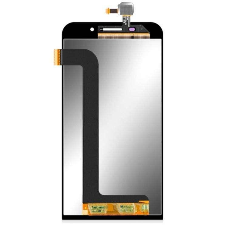 Display Asus Zenfone Max ZC550KL imagine powerlaptop.ro 2021