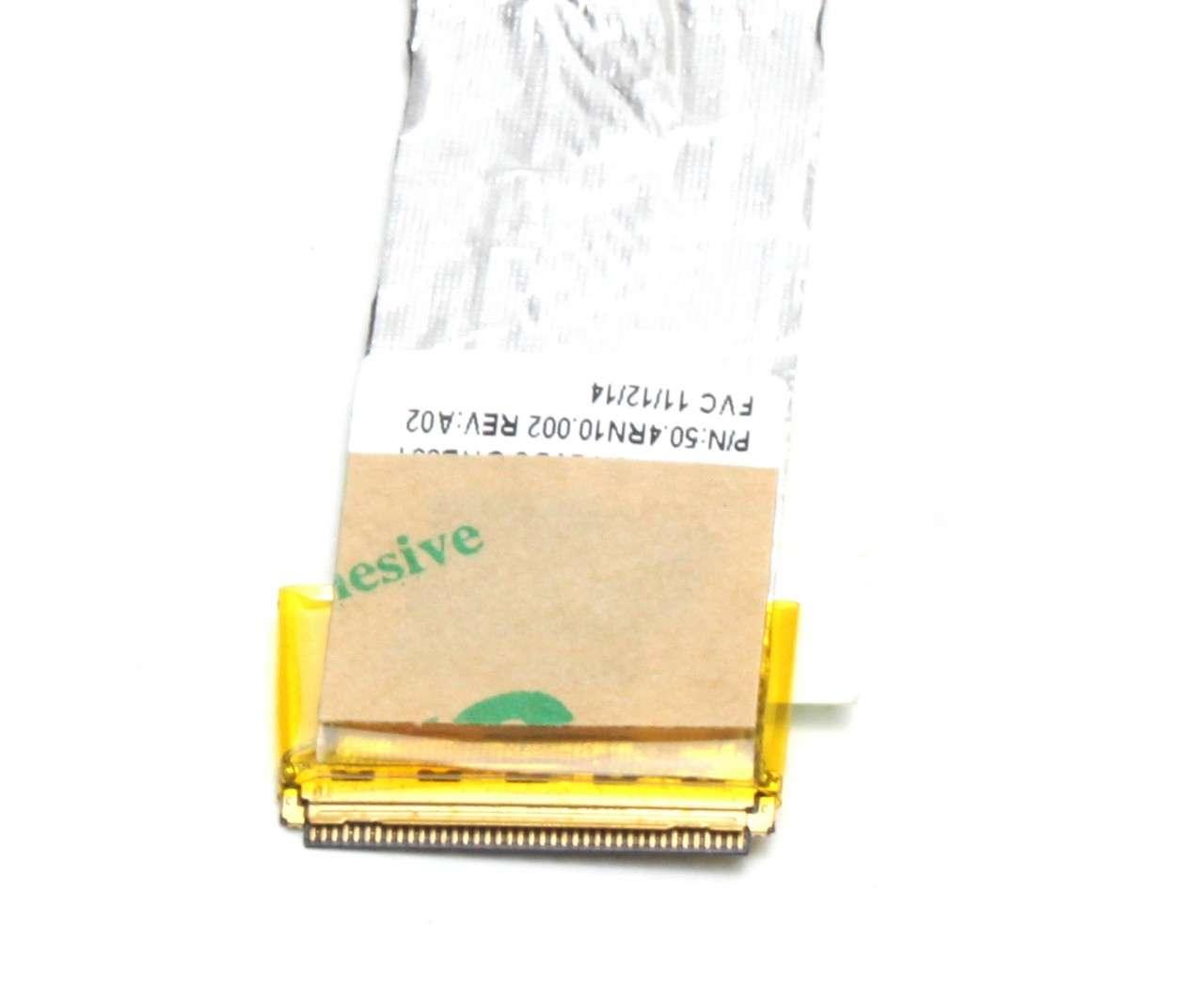 Cablu video LVDS HP 50.4RN10.002 LED imagine