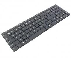 Tastatura Asus X53D cu suruburi. Keyboard Asus X53D cu suruburi. Tastaturi laptop Asus X53D cu suruburi. Tastatura notebook Asus X53D cu suruburi