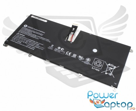 Baterie HP Spectre XT 13-2000 Originala. Acumulator HP Spectre XT 13-2000. Baterie laptop HP Spectre XT 13-2000. Acumulator laptop HP Spectre XT 13-2000. Baterie notebook HP Spectre XT 13-2000