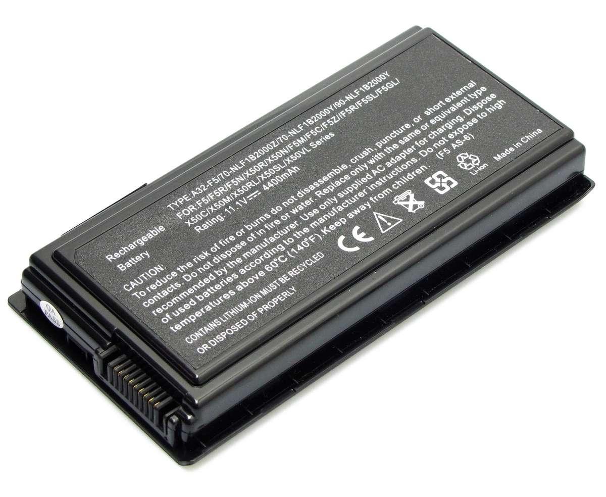 Baterie Asus F5C imagine