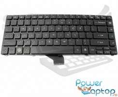Tastatura Packard Bell EasyNote Nm86. Keyboard Packard Bell EasyNote Nm86. Tastaturi laptop Packard Bell EasyNote Nm86. Tastatura notebook Packard Bell EasyNote Nm86