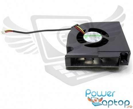 Cooler laptop Acer Aspire 5040. Ventilator procesor Acer Aspire 5040. Sistem racire laptop Acer Aspire 5040