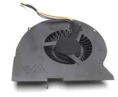 Cooler laptop Lenovo IdeaPad Y400. Ventilator procesor Lenovo IdeaPad Y400. Sistem racire laptop Lenovo IdeaPad Y400