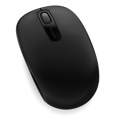 Mouse Wireless Microsoft M1850, USB, Negru